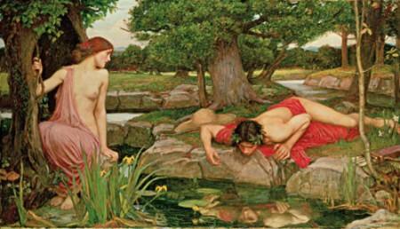 Eco y Narcizo