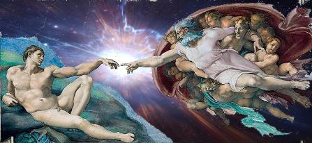 Creación del universo