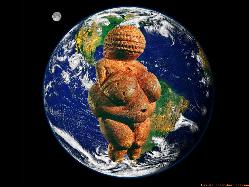 planeta femenino