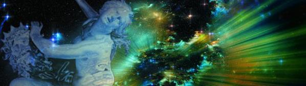 Uranus y Gaia