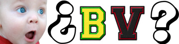 ¿B o V?