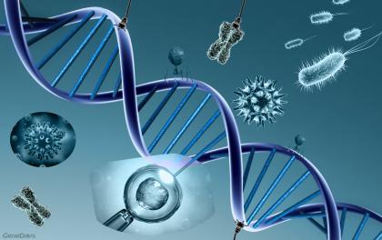 Genética 1